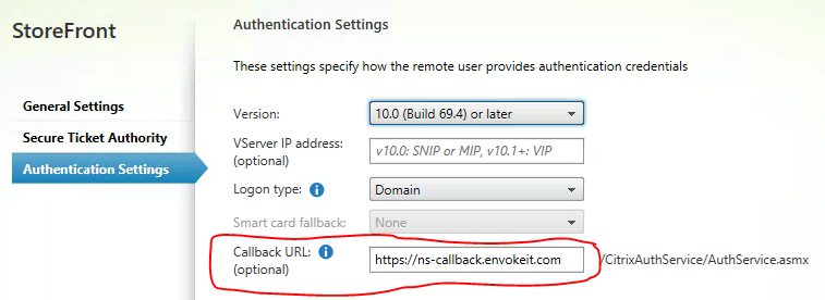 how to open internet gateway in url with ip