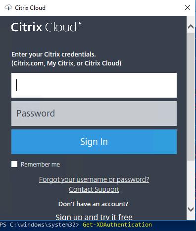 """Citrix Cloud – Customize Published """"Desktops & Apps Icons"""