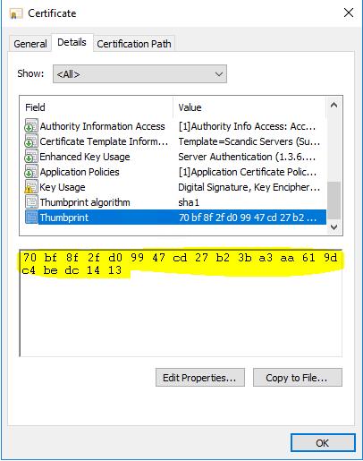 Citrix Cloud – Secure XML Traffic By Enabling SSL On Citrix